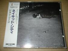 JOHN ZORN Naked City CD JAPAN / GERMANY 1990 1ST PRESS WPCP-3616 s5985