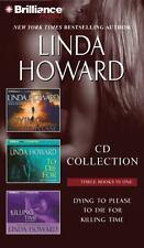 Linda Howard CD Collection