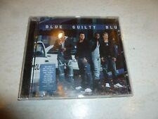 BLUE - Guilty - Deleted 2003 UK 15-track CD