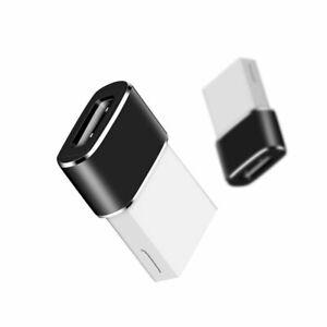 USB Adapter Port Converter Data USB C 3.1 Type C Female to USB 3.0 Type A Male