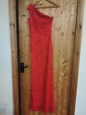 Lipsy London Dress Size 6 NEW Long