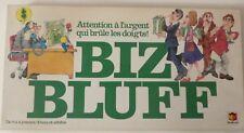 Bizz Bluff, Miro  - Cavahel Vintage