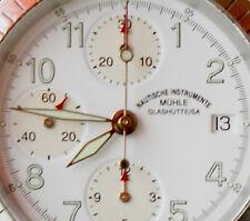 Mühle Glashütte Nautische Instrumente Automatik Marineflieger Chronograph III