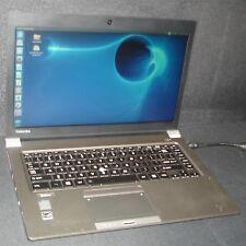 """Toshiba Tecra Z40-B Laptop Notebook i5-5300U 2.3Ghz 4GB 14.1"""" No HDD"""