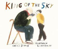 King of the Sky by Nicola Davies (Hardback, 2017)