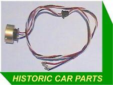Pre focused Headlamp Plug/Loom for Morris Oxford II 2 1954-56