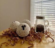 Hazelnut Coffee Bath Bomb