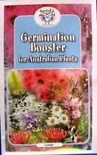 Germination Booster for Australian Plants 10g