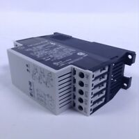 Eaton DS7-340SX012N0-N Soft starter 3ph 50/60Hz NFP