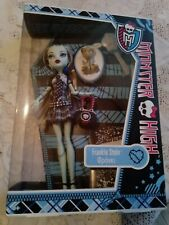 Monster High Frankie Stein Doll First Wave New in Box