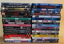 Dvd Movies Lot Sale - All Just $2.00 Each! Pick Your Movie! Huge Titles!