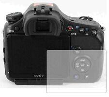 Paquete De 2 Protectores De Pantalla Tapa Protector Film Para Sony Alpha 65v (slt-a65v)
