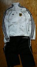 Adidas Response Trainingsanzug Deutschland Gr. XS Nationalteam