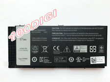 87WH R7PND Battery For Dell Precision M4700 M6700 M4800 M6800 R7PND RY6WH