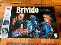 BRIVIDO, GIOCO DA TAVOLO VINTAGE ANNI '80!
