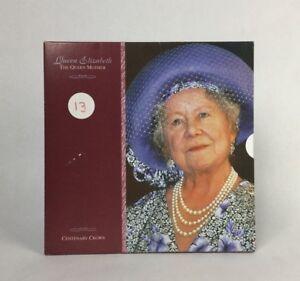2000 Queen Elizabeth The Queen Mother Centenary Crown The Royal Mint