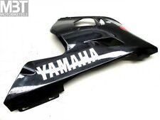 Yamaha YZF R6 RJ03 Pan del vientre derecho Cubierta Bug Carenado Año fab. 99-02