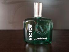 Victor Original Eau De Toilette 3.3 oz / 100 ml New Spray Without Box