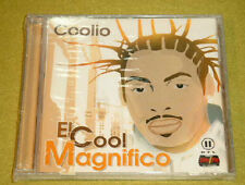 Coolio - El Cool Magnifico - ZYX Music - OVP