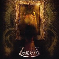 Lament Through the Reflection CD Special Edition w/ El Valle De La Decision Demo