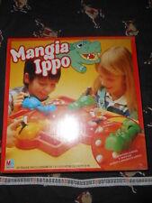 Gioco Tavolo Main Board Society Mangia Ippo Hippo Mb 1st Edition