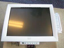 """Wincor Nixdorf BA83 BA-83 /C Touch 15"""" TFT Touchscreen USB, P-USB, DVI-I, RMT"""