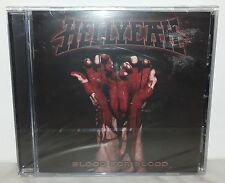 CD HELLYEAH - BLOOD FOR BLOOD - NUOVO NEW