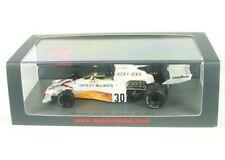 McLaren M23 No.30 3rd German GP Formula 1 1973 (Jacky Ickx)
