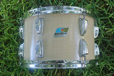 "70's/80's Ludwig USA CLASSIC 12"" MAPLE CORTEX RACK TOM for YOUR DRUM SET! #A261"