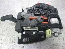Porsche 911 991 Cabrio Boxster 981 Verriegelung Verschluss Verdeck 99156111700
