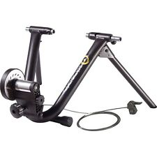 CycleOps Mag Indoor Bicycle Trainer-Black-Winter Cycling-With Remote-9902