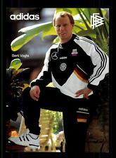 Berti Vogts DFB Autogrammkarte 1994 +A 148829 OU