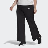 adidas Designed 2 Move Bootcut Pants (Plus Size) Women's