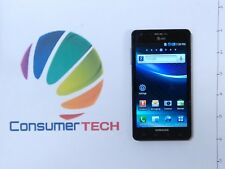 Samsung Infuse SGH-i997 Black (AT&T) Fair Condition Good IMEI -142060