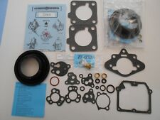 Volvo AQ130A -  AQ130B & BB115A 69-72 Zenith CD175 Carburetor Repair Kits