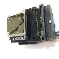 F192040 PRINT HEAD FOR epson DX10 DX8 UV PLOTTER Tx800 eco oil nozzle/Six color