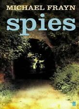 Spies By Michael Frayn. 9780571212965