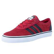 Adidas ADI-EASE ADV Power Red Black White Skate C78626 (321) Men's Shoes