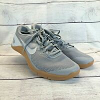 Nike Metcon 4 Atmosphere Gray Training Shoes AH7453-007 Size 13 - NEW w/o Box