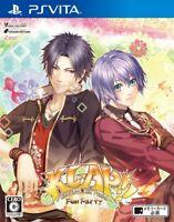 KLAP !! ~ Kind Love And Punish ~ Fun Party PS Vita