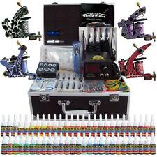 Solong Tattoo TK459 Starter Tattoo Kit