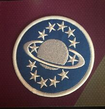 Galaxy Quest Emblem Patch