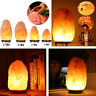 1-7kg Himalayan Salt Lamp Natural Crystal Rock Shape Dimmer Switch Night Light
