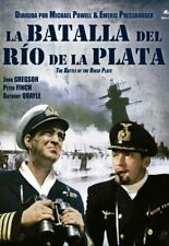 La Batalla Del Río De La Plata (Blu-ray) - The Battle Of The River Plate