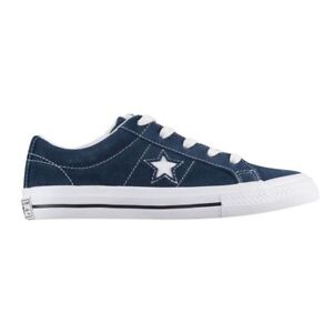 Converse ONE STAR OX KIDS SHOES 658371C