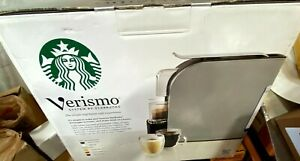 Starbucks Verismo Espresso , Coffee maker NEW