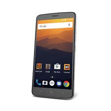 ZTE Max XL - 16GB - Black (Boost Mobile) Smartphone