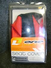 ONE INDUSTRIES TECHNO GRIP SEAT COVER RED/BLACK CRF250 CRF 250 2004 CR250F RACE