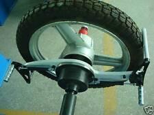 Motorcycle Wheel Balancer Adapter Kit