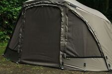 Fox Ultra 60 Brolly System 60in Khaki / Ventec Rip Stop / Carp Fishing